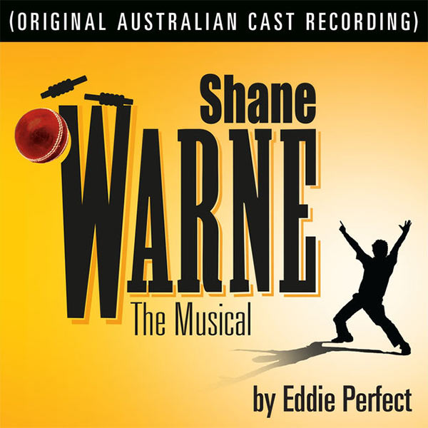 Shane Warne The Musical