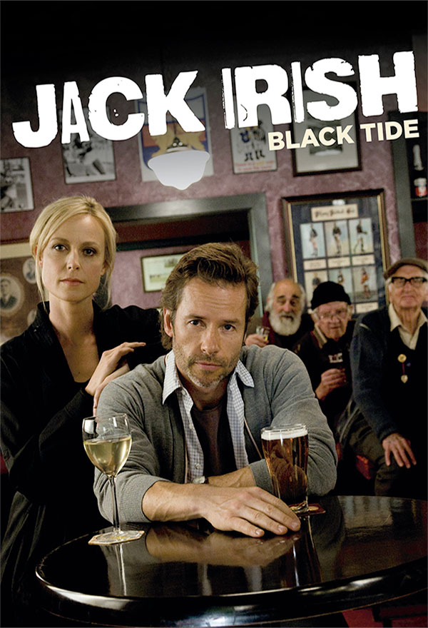 Jack Irish (Black Tide)