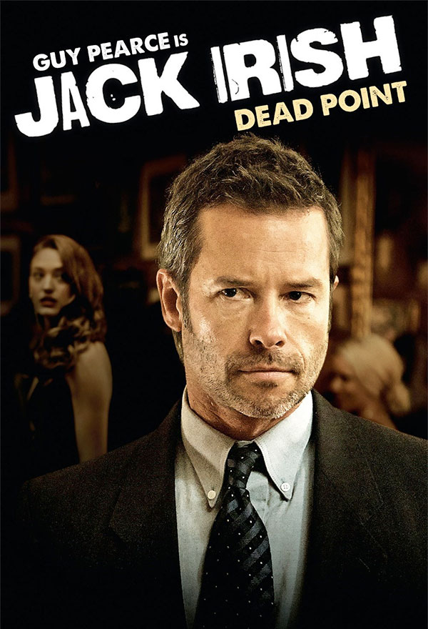 Jack Irish (Dead Point)